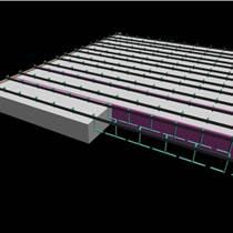隧道窯陶瓷纖維平吊頂解決方案