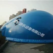 供應廣場JY4851鯨魚島大型親子展覽互動設備