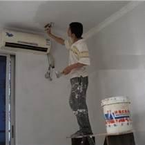 青島上門刷房子服務_舊房翻新價格|鴻萬福刮膩子質量好