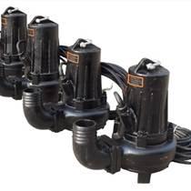潜水排污泵特点 潜水排污泵安装 潜水排污泵使用条件