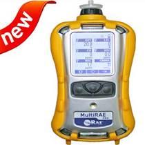 美国华瑞MultiRAE 2 六合一气体检测仪 PG