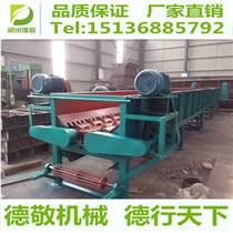 厂家直销新型高效木材剥皮机,树木剥皮机