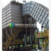 LFDM脉冲除尘器结构|LFDM脉冲除尘器厂家|净岩