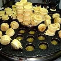 河南鄭州紅豆餅機器哪里有賣的 多少錢