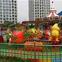 沈阳公园2017轨道香蕉火车香蕉环车欢乐锤游艺设施厂