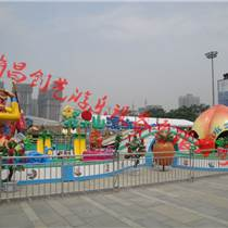 沈阳创艺公园花果山漂流果果漂流游艺设施厂家火爆畅销