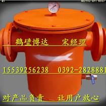 氣水分離器及專用設備的參數