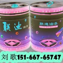 青島聯迪牌有機硅耐高溫防腐漆2018年對外經銷多少錢