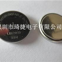 手電筒電池LIR2025