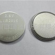 LIR2016紐扣電池工廠
