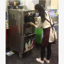 郑州冰淇淋机多少钱 哪里卖有