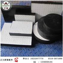 GJZF4矩形橡膠支座咸陽廠家-矩形四氟板式橡膠支座