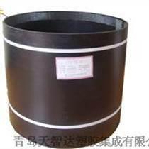 電熱熔套 熱縮帶 PE管道接頭皮子一級品質找青島智達