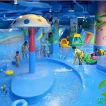 尖尖角室內兒童水上樂園經營成功的必要因素