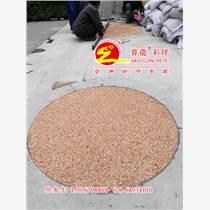 膠粘石的做法_膠粘石透水路面廠家_售膠與施工