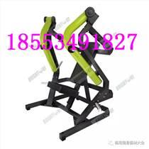 哈尔滨市商用健身房器材肩搏后展训练器厂家