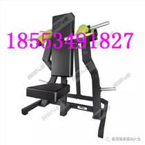 商用室内健身器材肩部推举训练器厂家