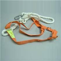 厂家直销高强度安全带 防坠落全方位安全带
