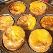正宗蛋肉堡培訓 學習蛋肉堡配方做法