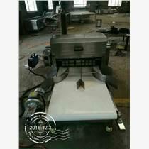 優質鮮刀魚切段設備 帶魚切魚機
