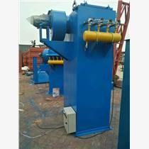 藍科環保的除塵器設備+UV光氧廢氣治理異味設備(除塵