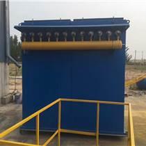 山西采矿厂HD系列单机袋式除尘器使用注意事项