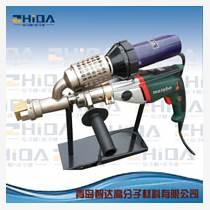 PE熱風焊槍,手提式塑料擠出焊槍,PE焊機,擠出熱風