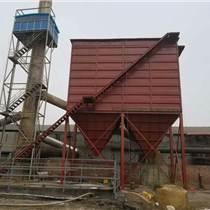 内江特色布袋除尘器用在10吨燃煤锅炉上达到环保要求效