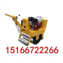 捷克小型压路机售价 手扶式压路机优点 振动压土机