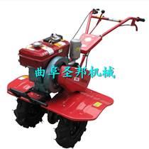 果樹小型微耕機 汽油旋耕機