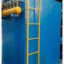 倉頂收塵器UF系列單機袋式收塵器收塵過濾面積大收塵效