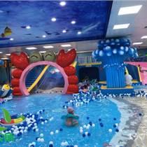 恒温室内儿童水上乐园发展趋势仍处于起步阶段