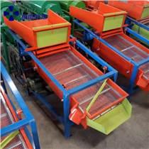 玉米大豆除雜清選機 小型大米除蟲機 可移動小麥秸稈石