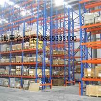 上海橫梁式貨架專業生產制造-諾宏貨架