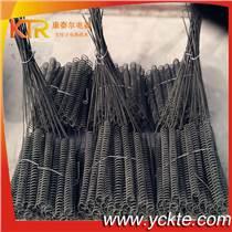 【加工成型】鋰電池錳酸鋰燒結輥道窯用含鉬鐵鉻鋁 高溫