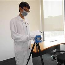 美容美發店衛生監測理發店辦理衛生許可證檢測空氣質量檢