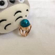 【绿松石镶嵌】珠宝首饰专业设计,个性DIY镶嵌绿松石