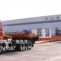 黄岛港到湖北省荆州区集装箱货柜拖车