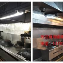 淞江區廚房油煙管道清洗公司、灶臺清洗、排煙罩清洗