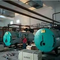百陽豐SHX外循環流化床鍋爐