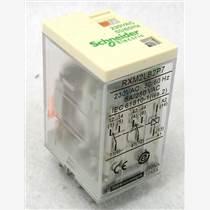供應廠家直銷新款施耐德RXM3AB1P7中間繼電器