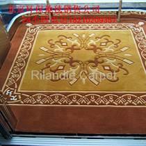 北京地毯铝镁合金地垫旋门地毯手工地毯羊毛地毯异型地毯