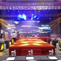 天津租赁舞台LED大屏 活动桁架背景板出租搭建