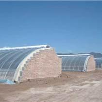 山东青州国兴温室建造 节能日光温室 日光温室大棚建造