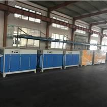 安庆等离子环保设备嘉特纬德石油行业用