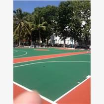 厂家供应环保耐磨硅PU篮球场材料硅PU球场网球场施工