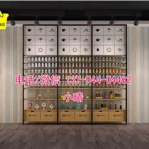 广州市尺度货架专业生产品?#21697;?#35013;货架,KM男装货架,名