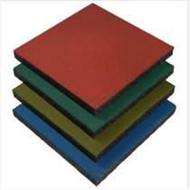 厂家直销幼儿园室外橡胶地垫安全橡胶户外路径橡胶地板定