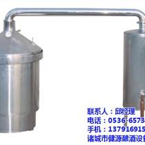 水果白酒设备 水果白酒蒸馏机