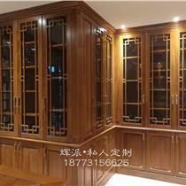 湖南长沙实木家具厂、实木房门、橱柜定制辉派品牌